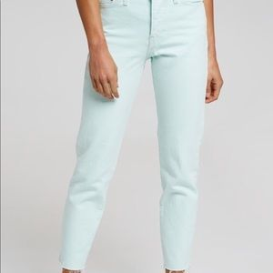 NWT Levi's Women's wedgie Fit Jeans